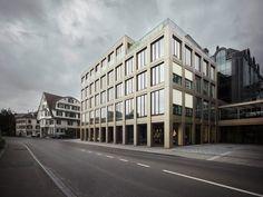 Gutenberg Zentrum