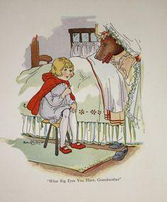 vintage fairy tale illustrations | Vintage+fairy+illustrations