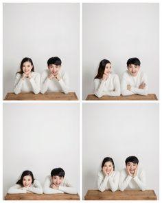 Pre Wedding Shoot Ideas, Pre Wedding Poses, Wedding Picture Poses, Pre Wedding Photoshoot, Korean Wedding Photography, Wedding Couple Poses Photography, Prenuptial Photoshoot, Korean Couple Photoshoot, Foto Wedding