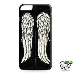 The Walking Dead Daryl Dixon Wing iPhone 6 Plus Case | iPhone 6S Plus Case