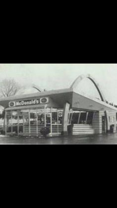 When we lived in Jamestown my dad would take us 30 minutes away to this McDonalds. When Us, Mcdonalds, Dads, Movie Posters, Movies, Films, Film Poster, Fathers, Cinema