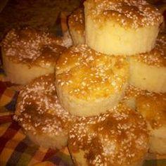 Honduran Quesadillas Allrecipes.com