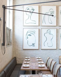 Inside Sydney's newly renovated Paddington Inn — Vogue Living