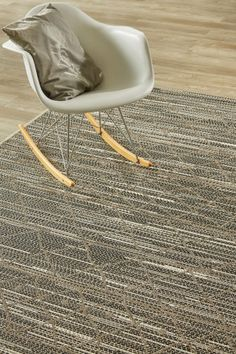 Taupe Boho X Water-resistant, durable poly-propylene woven flatweave X 3 m). Part bohemian. Rocking Chair, Taupe, Bohemian, Interiors, Rugs, Water, Design, Home Decor, Chair Swing