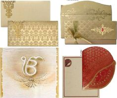 Sikh wedding is also known as Punjabi wedding having full of glimpse at perfect blissful art. It brings the perfect scenario of wedding invitations. The invitations are the good symbolized structure of everybody's heart at this memorable moment. So get your selected wedding invitation card now. #Weddingcard #Invitationcard #Sikhweddingcard