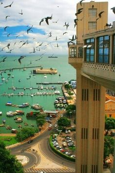 Salvador, Bahia, Brazil. I want to go see this place one day. Please check out my website thanks. www.photopix.co.nz