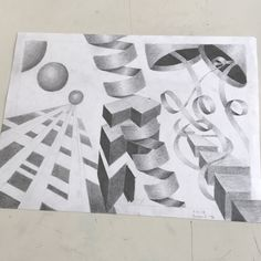 2/16/18 Space And movement project