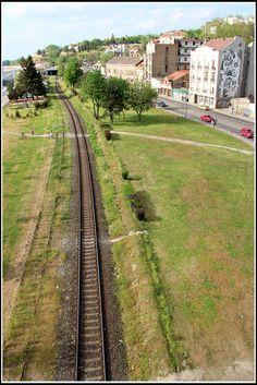 Kosanĉicev Venac is an urban neighborhood of Belgrade, the capital of Serbia