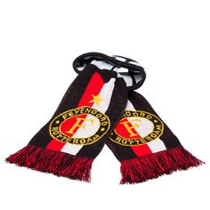 2  Feyenoord sjaal