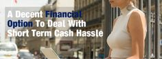 Cash Advance No Checking Account- A Decent Financial Option To Deal With Short Term Cash Hassle!  http://uspaydayloansnocheckingaccount.tumblr.com/post/147041854245/cash-advance-no-checking-account-a-decent