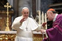 Never speak poorly of others -- 2013-03-28 L'Osservatore Romano (Mass celebrated 03/27/2013)