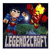 Legendz Minecraft Server 1.7.2