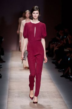 #fashion-ivabellini Valentino Spring 2013 Photo 66