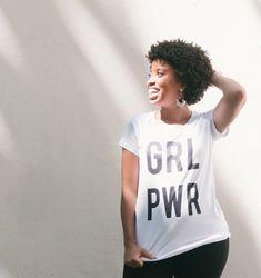 bf81de3e4 As camisetas mais feministas da internet (e com o melhor do design  independente).