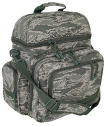 ABU Computer Backpack | Air Force | Military | Military Bags | Luggage | Bags