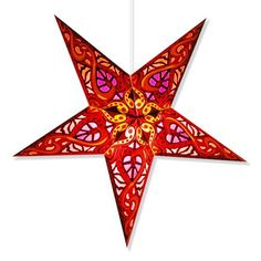 Celtic Red Paper Star Lamp, Star Lantern Star Light Whirled Planet,http://www.amazon.com/dp/B0035Z01EC/ref=cm_sw_r_pi_dp_kShYsb021HAFH8NV