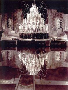 Footlight Parade, choreographed by Busby Berkeley, 1933.