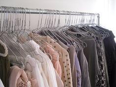 My Wardrobe