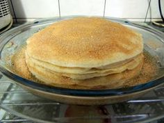 super maklike pannekoek South African Recipes, Nachos, Pancakes, Recipies, Good Food, Cooking Recipes, Sweets, Breakfast, Desserts