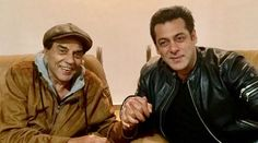 You will always be a son to me Salman: Dharmendra – Gossip Movies