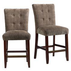 2pcs 29 Solid Pine Wood Saddle Seat Bar Stool Black Diversified Latest Designs Bar Furniture Furniture
