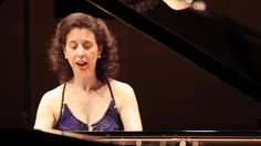 "Maurice Ravel - ""Le tombeau de Couperin"" by Angela Hewitt"