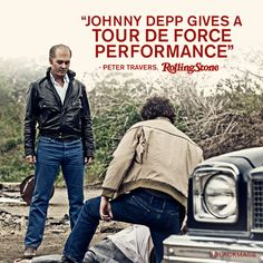 Black Mass - Whitey Bulger at his menacing best Johnny Depp, Gangster Movies, Mafia Families, Joel Edgerton, South Boston, Black Mass, Kevin Bacon, The Godfather, Dakota Johnson