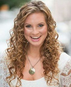 Tremendous Layered Curly Hair Curly Hair And Long Layered On Pinterest Short Hairstyles Gunalazisus