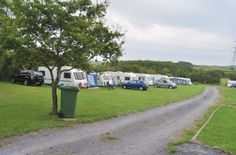 Coed Cottages & Campsite, Llanfechell, Amlwch, Anglesey. Camping Holiday in Wales. Treat Yourself – Adventure – Travel – UK