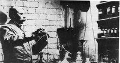 Elgar and chemistry