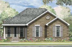 House Plan 424-257