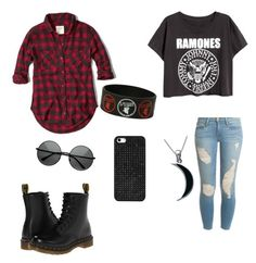 """""""Untitled #7"""" by beezybuggy ❤ liked on Polyvore"""