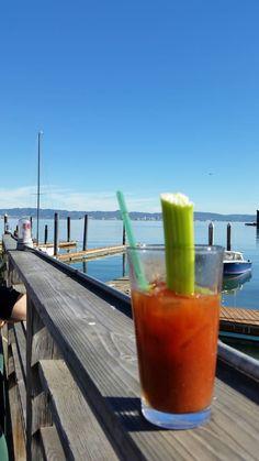 11 Best Bloody Marys In San Francisco