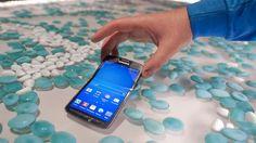 Samsung Galaxy S4 Mini Active bei FCC gesichtet  #Android #GalaxyS #GalaxyS4MiniActive #S4MiniActive #SamsungGalaxyS4MiniActive #MiniActive