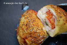 Hähnchen Caprese – Jo-der-Koch
