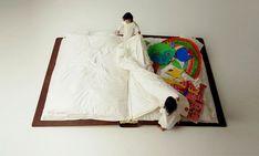 21 originales camas que son increibles para dormir - http://dominiomundial.com/21-originales-camas-que-son-increibles-para-dormir/?utm_source=PN&utm_medium=Pinterest+dominiomundial&utm_campaign=SNAP%2B21+originales+camas+que+son+increibles+para+dormir