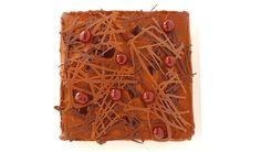 Recette de forêt-noire par Alain Ducasse Alain Ducasse, Chefs, Scones, Tasty, Chocolate, Desserts, Mousse, Muffins, Sweets
