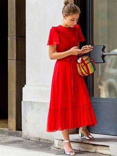 9 Summer Work Dresses That Won't Break The Bank