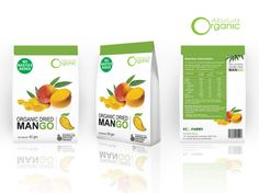 Axpo Pty Ltd Print & packaging by kawanilaz Tea Packaging, Print Packaging, Packaging Design, Dried Mangoes, Nutrition Information, New Print, Superfoods, Food Truck, Cool Designs