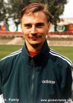 Dariusz RZEŹNICZEK