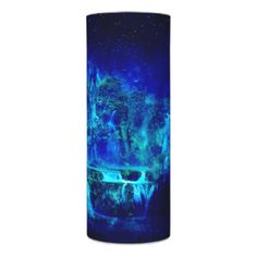Journey to Neverland Flameless Candle
