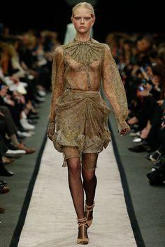 Givenchy Fall 2014 Ready-to-Wear