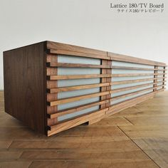 Snack lattice 180 Walnut TV units tv Board tv stand AV rack lowboard Japanese made in Japan completed Nordic modern Okawa furniture store bespoke orders furniture wooden solid natural wood