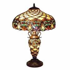 Tiffany Lamps For Sale | Tiffany Lamps for Sale. Tiffany Style Lamps, Tiffany Table, Floor ...