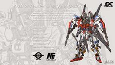 Ex Machina - 1/60 FA-007GIII Full Armor Gundam Mk. III - Release Info, Box Art and Official Images - Gundam Kits Collection News and Reviews