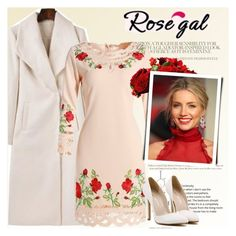 """""""ROSEGAL.com"""" by vict0ria ❤ liked on Polyvore featuring LSA International, Burberry, ASOS and rosegal"""