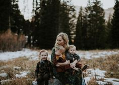 Utah family photographer - family session - Albion Basin - Roxana B. Photography