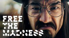 Steve Aoki – Free The Madness şarkı sözlerini okuyabilir ve şarkısını dinleyebilirsiniz.