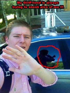 6 Misslyckade Selfies - Akta er för speglar när ni egofotar er själva #kul #funny #humor #roligt #selfie #photo #fun #Obsid  http://www.obsid.se/livsstil/6-misslyckade-selfies-akta-er-for-speglar-nar-ni-egofotar-er-sjalva/