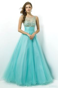 prom dresses prom dresses long prom dresses for teens 2015 bateau neckline tulle ball gown beaded floor-length prom dress with diamond
